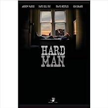 Sponsored Ad - Harris Communications DVD431 Hard Man Film DVD