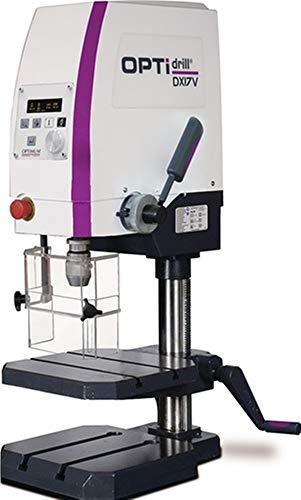 OPTI-DRILL Tischbohrmaschine DX 17 V, 16mm M8, B16, 50-4000 min-¹