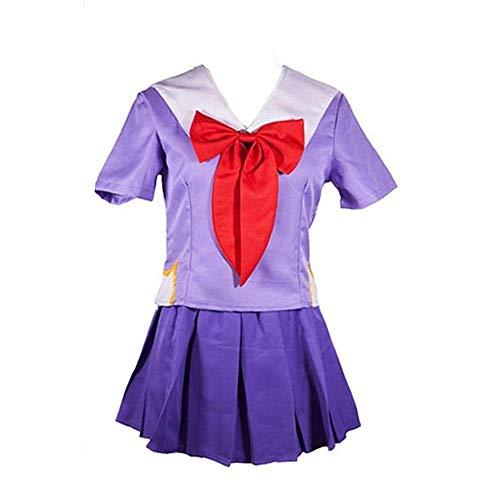 - Yuno Gasai Cosplay Kostüm
