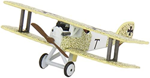 Ares Games Srl WGF110C Wg Wwi Aviatik D.1 Turek by Ares Games