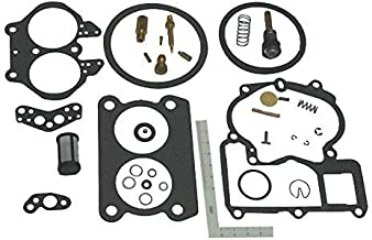 Carburetor Kit REPLACES MC3302-804845 / 18-7097, 1300-03642 EMP