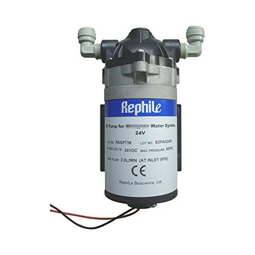 Milli-Q-96 / Century pompa, 36V DC, (sostituzione ZF3000001)