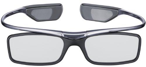 Samsung SSG-M3750CR Steroskopische 3-D Brille Grau 1 Stück(e) - Steroskopische 3-D Brillen (USB, Grau, 1 Stück(e))