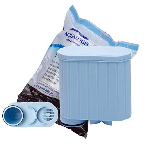 Aqualogis® Al-Clean Kompatibel Wasserfilterkartusche Mit Saeco CA6903/01 AquaClean Anti-Kalk Für Philips - Saeco Kaffeevollautomaten (1)