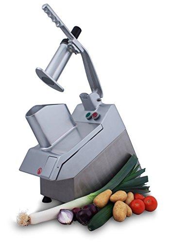 Saro 418-1040 Gemüseschneidemaschine Modell Carus, 550 W