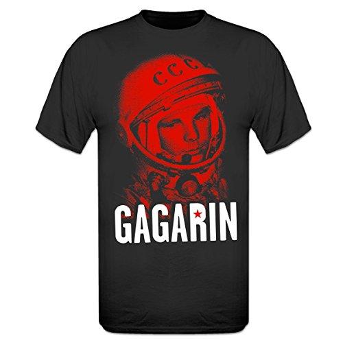 Shirtcity Yuri Gagarin T-Shirt by
