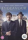Endeavour: Series 8 [DVD] [2021]