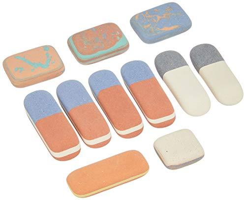 KOH-I-NOOR 6510010001TD Tub of Natural Pebble Eraser