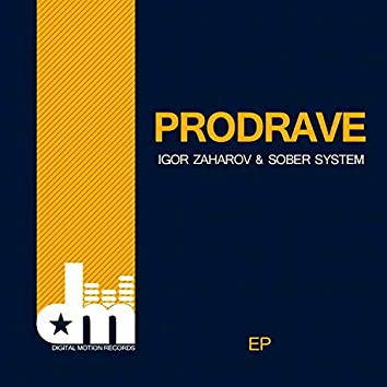 Prodrave EP (feat. Sober System)