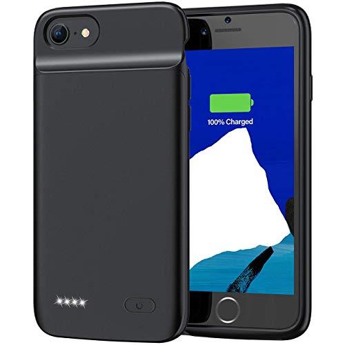funda bateria iphone 6 de la marca Swaller