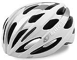Giro Trinity MIPS Bicycle Helmet, Unisex, Trinity MIPS, Mat White/Silver, U