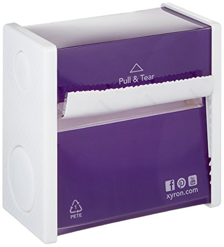 """Xyron Sticker Maker, 3"""", Includes Permanent Adhesive 3"""" x 20"""