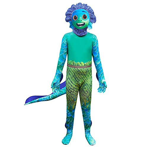 Halloween Costumes for Boys Size 5 …