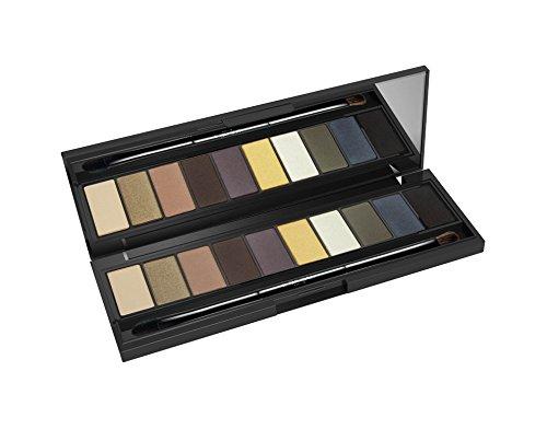 L'Oréal Paris Color Riche La Palette Ombrée Eyeshadow, 1er Pack (1 x 7g)