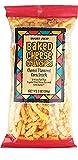 Trader Joe's Baked Cheese Crunchies (5 PACKS)