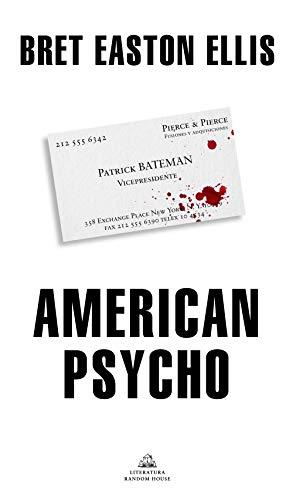 American Psycho (Literatura Random House)