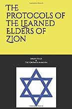 Mejor Protocols Of The Elders Of Zion de 2020 - Mejor valorados y revisados
