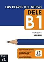 Las claves del nuevo DELE: Libro + CD B1 (2013 edition)