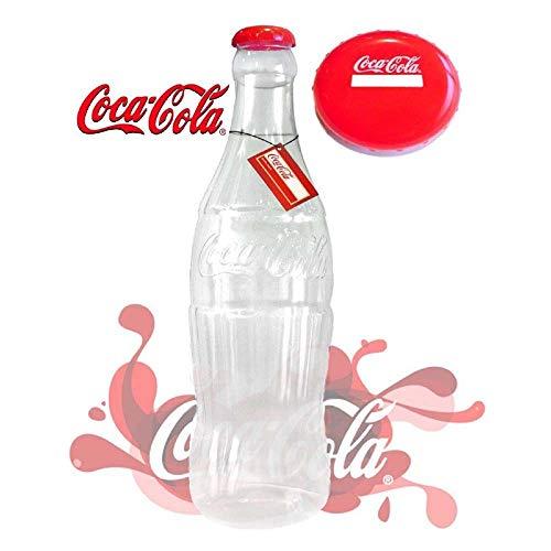 Comfylot Ltd® Riesige Coca Cola Spardose aus Kunststoff, 60 cm, Marke: Coca Cola., 60 cm