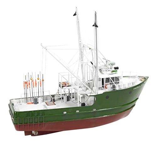 Billing Boats Fatturazione Barche B608Scala 1: 60' Andrea Gail from The Perfect Storm Model Kit