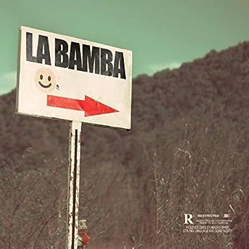 La bamba (feat. Blitz)