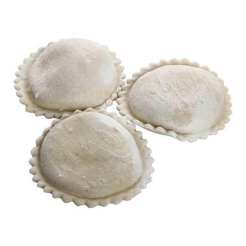 Bernardi Whole Grain Jumbo Cheese Ravioli Pasta, 5.2 Pound -- 2 per case.
