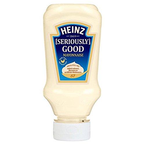 Heinz Seriously Good Mayonnaise 220ml