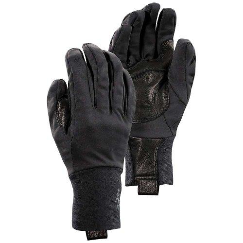 Arc'Teryx Handschuhe Venta Lt Black Xs