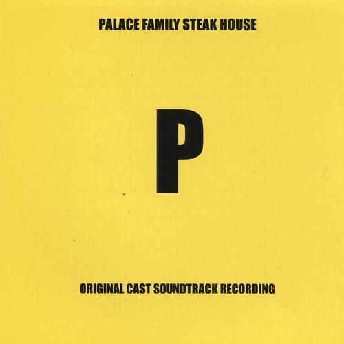 Palace Family Steak House