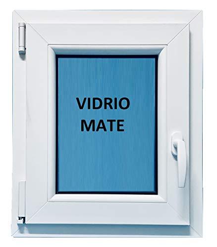 ECO-BLU (V27M) Ventana Pvc 600x700 Izquierda Oscilobatiente