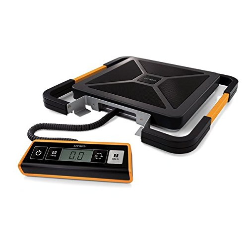 Dymo S180 Báscula para envíos USB digital 180kg