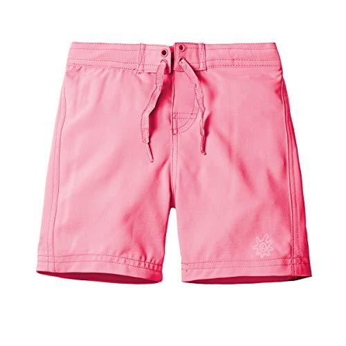 UV SKINZ UPF 50+ Girls' Board Shorts
