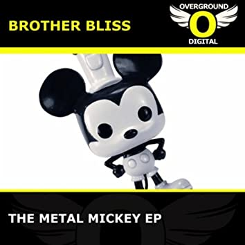 Metal Mickey Ep