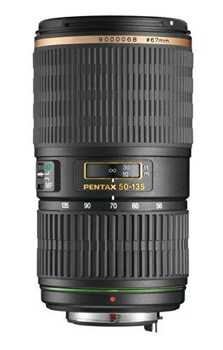 Pentax SMC DA Series 50-135mm f/2.8 ED IF SDM Telephoto Zoom Lens for Pentax and Digital SLR...