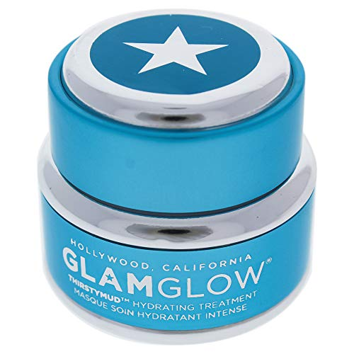 Glamglow Thirstymud Hydrating Treatment 0.5 Oz Unisex, 0.5 Oz