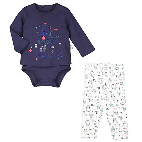 Ensemble bébé garçon body T-shirt + pantalon Petit Prince - Taille - 18 mois (86 cm)