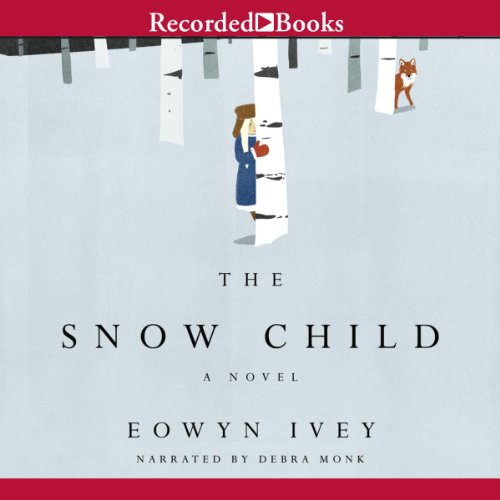 The Snow Child cover art