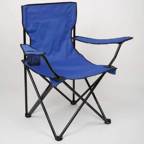 IREANJ Silla de pesca brillante emergente plegable camping al aire libre taburete muebles jardín portátil ultra ligero silla picnic playa