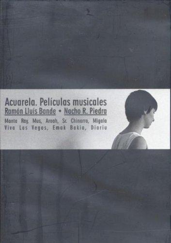 Acuarela Peliculas Musicales