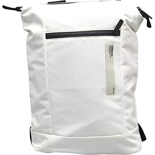 adidas Shop BP - Mochila para hombre, color blanco