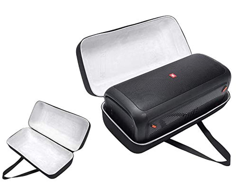 検出する誘導カフェテリアTaoric JBL PartyBox 300 200用 ケースブルートゥーススピーカー 収納ポーチバッグ 保護ケース キャリングケース