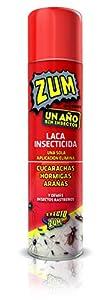 ZUM insectidida cucarachas spray 300 ml