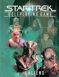 Star Trek Roleplaying Game Aliens