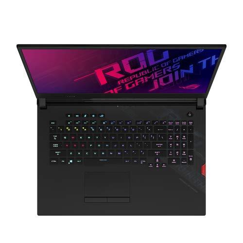 "ASUS Notebook Rog Strix G732LV-EV029T Monitor 17.3"" Full HD Intel Core i7-10875H Octa Core Ram 16GB SSD 1TB Nvidia GeForce RTX 2060 6GB 1xUSB 3.1 3xUSB 3.0 Windows 10 Home"