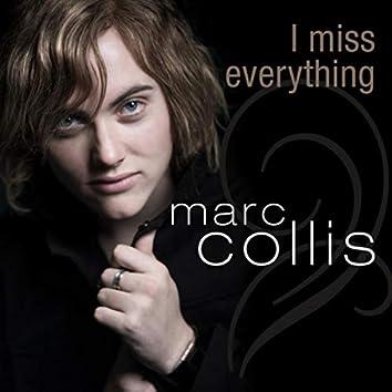 I Miss Everything