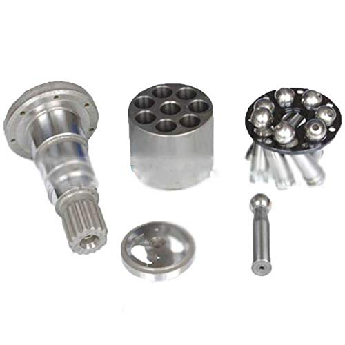 Hydraulic Pump Repair Parts Rexroth A2F028 Limited time Selling and selling for free shipping Kit