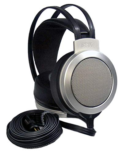 Lowest Price! STAX SR-007A MK2 Electrostatic Earspeakers [Japan Import]