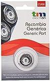 TM Electron Cabezales de Afeitado Genérico Cu08-10 gr