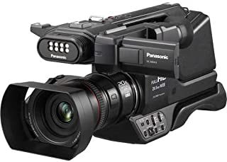 MDH3 PANASONIC CAMCORDER FULL HD, WITH FLASH AND 3 INCH SCREEN