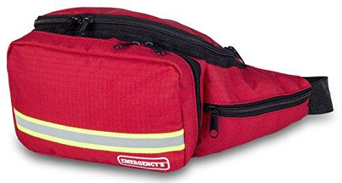 EB MARSUPIO Erste-Hilfe-Hüfttasche (rot)